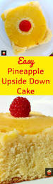 the 25 best pineapple cake recipes from scratch ideas on