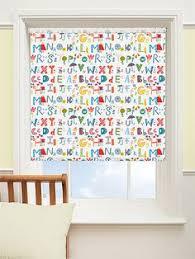 Buy ColourMatch Kids Star Roller Blind  X Cm At Argosco - Childrens blinds for bedrooms