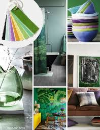pantoneview home interiors 2018 color trend verdue kitchann