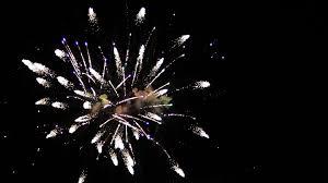 sky fireworks fire light firework sky night nature photo hd free