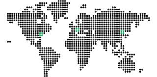 Blank Outline Map Of Trinidad And Tobago by Vaxxitek Hvt Ibd Merial