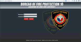 bureau of bfp bureau of protection websprove web solutions