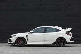 2018 honda civic type r review autoweb