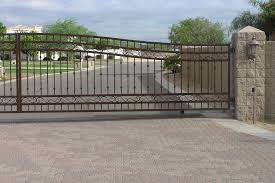 decorative driveway gates small home decoration ideas best at