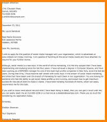 sample apartment manager cover letter cover letter for office