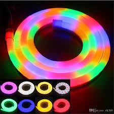 led neon sign led flex light pvc light led strips indoor
