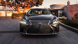 lexus international youtube the top 10 luxury cars at the north american international auto