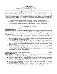 How To Write A Sales Resume Best Solutions Of Sample Sales Representative Resume In