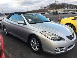 convertible toyota camry used cars for sale wexford pa 15090 lw automotive