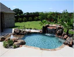 backyard pools elkhart home outdoor decoration