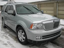 lincoln navigator back millky 2006 lincoln navigator specs photos modification info at
