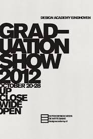 graduation poster https www designacademy nl portals 0 gallery album 150