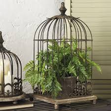 Bird Cage Decoration Wonderful Decorating With Bird Cages 48 For Your New Trends With