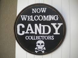 242 best spooky letters signs images on pinterest holidays