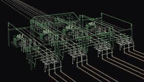 substation automation products itt600 sa explorer installation