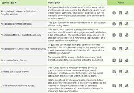 online survey bank sample survey templates sample questionnaire