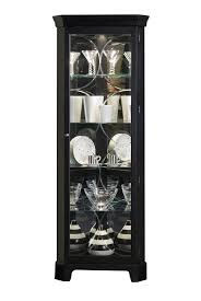 china cabinet black corner chinanet fantastic picture