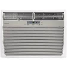 shop frigidaire 18500 btu 1050 sq ft 230 volt window air