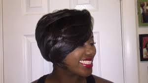 black hair cuts u0026 styles dallas salons short hair specialist youtube