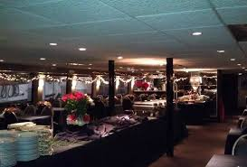 buffet aboard entertainer picture of hornblower cruises events