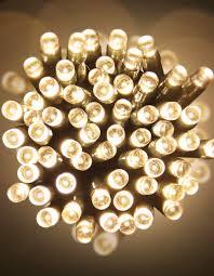 200 warm white led green white lights lights