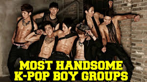 most popular boy bands 2015 top 20 most handsome k pop boy groups in 2015 poll results youtube