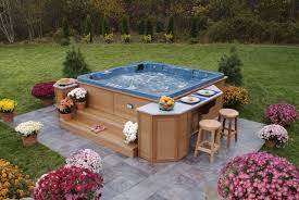 Backyard Decor Pinterest Backyard 37 Stunning Backyard Decor With Backyard Bar Tub