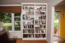 Corner Bookcase Plans Free Bookshelf Built In Corner Bookshelf Plans Together With Built In