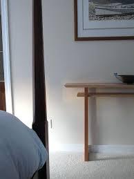 narrow entryway console table narrow hall table the 25 best narrow hall table ideas on pinterest