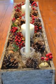country christmas centerpieces diy archives my modern country