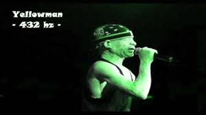 yellowman if you should lose me you u0027ll lose a good thing a