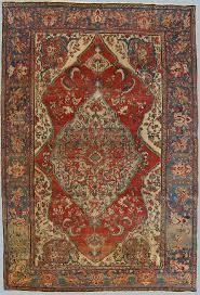 acquisto tappeti persiani tappeto sultanabad magistrale equilibrio iconografico e cromatico