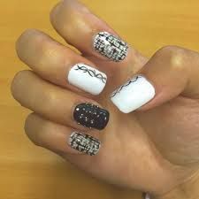 designs on white nails image collections nail art designs