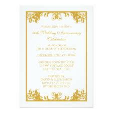 50th wedding anniversary invitations 50th wedding anniversary invitations orionjurinform