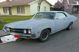 craigslist find of the week ford fairlane torino rod network