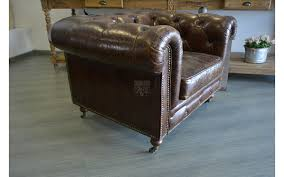 Chesterfield Armchairs For Sale Chesterfield Leather Arm Chair Dark Brown Armchairs For Sale
