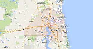 Jacksonville Florida Map With Zip Codes Outage Center Jea