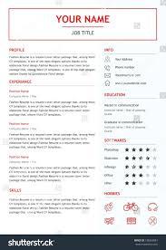 resume layout template template resume layout template