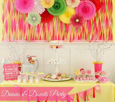 34 creative girl birthday party themes ideas my