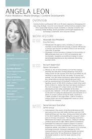 sample resume executive vice president associate vice president resume samples visualcv resume samples