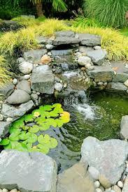 pierre pour jardin zen cascade de bassin en 46 photos laquelle avez vous choisie