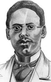 Inventor Of The Light Bulb Lewis H Latimer Lemelson Mit Program