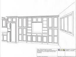 style impressive kitchen layout design principles emejing house