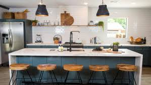 fixer kitchen cabinets 5 essential elements in every fixer kitchen kitchn