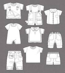16 best baby clothes skethches images on pinterest fashion