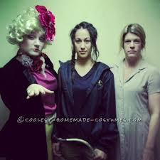 Cheap Costume Ideas For Halloween Group Costume Ideas That Are Cheap Easy And Totally Diy For