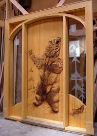 Carved Exterior Doors 107 Best Exterior Designs Images On Pinterest Entrance Doors