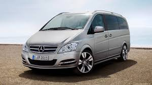 luxury minivan mercedes marius limo service tours and transfer service naples amalfi coast