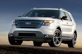 Ford Explorer 2015 Interior 2017 Ford Explorer Interior Redesign Review 2 Carstuneup