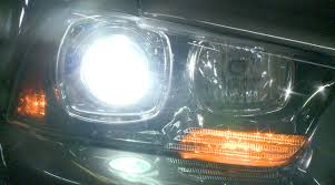 use of amber lights on vehicles new law bans colored headlights on vehicles wbbj tv